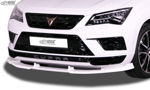 Frontspoiler VARIO-X ALFA ROMEO 156 1997-2003 Frontlippe Front Ansatz Vorne Spoilerlippe