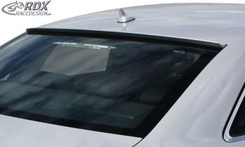 RDX Hecklippe oben AUDI A3 8VS Limousine Heckscheibenblende Heckscheibenspoiler