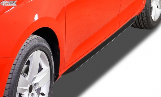 Seitenschweller HYUNDAI i30 Coupe 2013+ Slim
