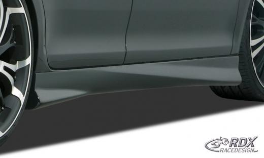 Seitenschweller OPEL Astra G Turbo