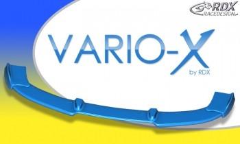 Frontspoiler VARIO-X für SEAT Altea 5P -2009 incl. Altea XL Frontlippe Front Ansatz Vorne Spoilerlippe