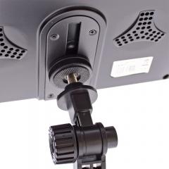 Saugnapfhalter für Auto Monitor