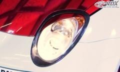 Scheinwerferblenden Alfa MiTo Böser Blick
