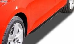 Seitenschweller AUDI 80 B3 / B4 Coupe / Cabrio Slim