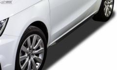 Seitenschweller AUDI A1 8X & A1 8XA Sportback Slim