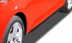 Seitenschweller AUDI A3 8L Slim