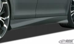 Seitenschweller Audi A3 8L Turbo-R