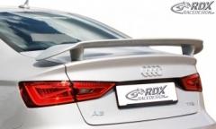 RDX Heckspoiler AUDI A3 8VS Limousine , 8V7 Cabrio