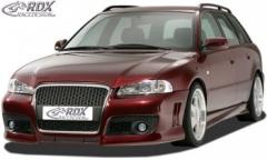 RDX Motorhaubenverlängerung Audi A4 B5 SingleFrame Böser Blick
