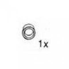 Montagesatz für asm-autocontrol für Ford Fiesta + Mazda 121