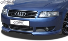 Frontspoiler AUDI A4 8H Cabrio -2005 Frontlippe Front Ansatz Spoilerlippe
