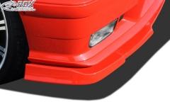 Frontspoiler VARIO-X BMW 3er E36 M-Technik bzw. M3-Frontstoßstange Frontlippe Front Ansatz Vorne Spoilerlippe