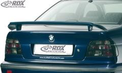Heckspoiler BMW E39 Limousine GT-Race Heckflügel Spoiler