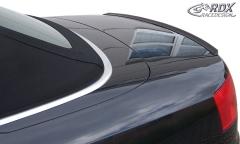 Hecklippe BMW E39 Limousine Heckklappenspoiler Heckspoiler