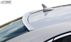 Hecklippe oben BMW 5er E39 Heckscheibenblende Heckspoiler