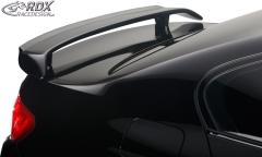 Heckspoiler BMW 5er F10 Heckflügel Spoiler