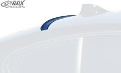 Hecklippe oben BMW 5er F10 Heckscheibenblende Heckscheibenspoiler