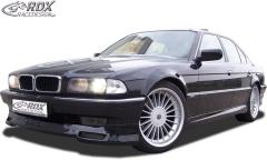 Seitenschweller BMW E38