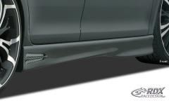 Seitenschweller CHEVROLET Cruze 2009-2015 GT4