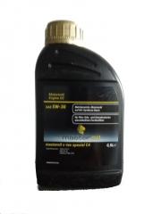 Masteroil c-tec special C4 5W-30