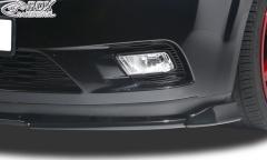 Frontspoiler VARIO-X KIA Ceed Typ ED 2009-2012 (auch SW) Frontlippe Front Ansatz Vorne Spoilerlippe