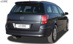 Heckspoiler Opel Astra H Caravan / Kombi Dachspoiler Spoiler