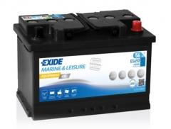 Starterbatterie Exide Technologies 56 AH 12V