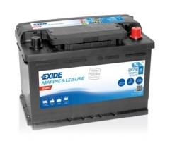 Starterbatterie Exide Technologies 74 AH 12V
