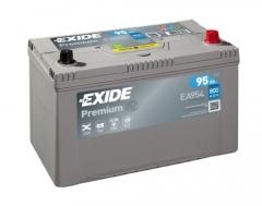 Starterbatterie Exide Technologies 95 AH 12V