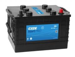 Starterbatterie Exide Technologies 145 AH 1000 A 12V