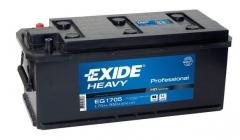 Starterbatterie Exide Technologies 170 AH 950A 12V