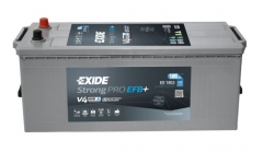 Starterbatterie Exide Technologies 185 AH 12V