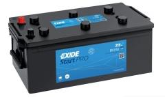 Starterbatterie Exide Technologies 215 AH 1200 A 12V