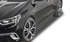 Seitenschweller RENAULT Megane 4 Limousine & Grandtour Slim