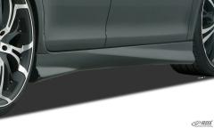 Seitenschweller RENAULT Megane 4 Limousine Turbo
