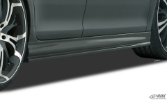 Seitenschweller RENAULT Laguna 3 Phase 1 & 2 Edition