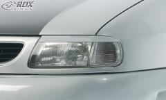 Scheinwerferblenden für SEAT Ibiza (-1999) Böser Blick