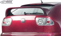 Heckspoiler für SEAT Leon 1M Dachspoiler Spoiler