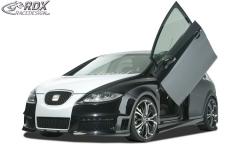 Frontstoßstange für SEAT Leon 1P GTI-Five Frontschürze Front