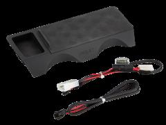 Wireless Handyladegerät Ablage BMW X3 (F25)