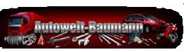 Autowelt Baumann